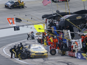 2016 AAA 400 at Dover International Speedway