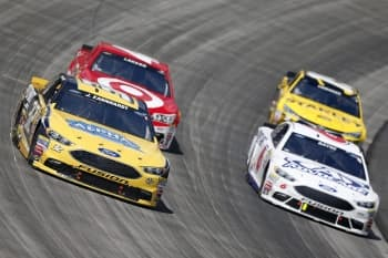 NASCAR: May 15 AAA 400 Benefiting Autism Speaks