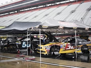 2016 Bass Pro Shops NRA Night Race at Bristol Motor Speedway