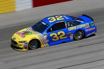 NASCAR: Sep 03 Bojangles' Southern 500