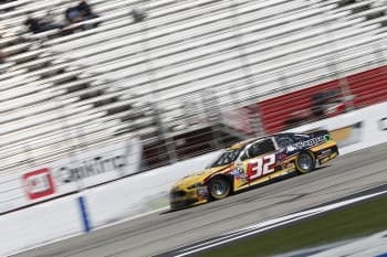 NASCAR: Feb 27 Folds of Honor QuikTrip 500
