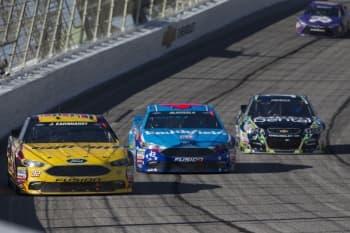 NASCAR: Feb 28 Folds of Honor QuikTrip 500