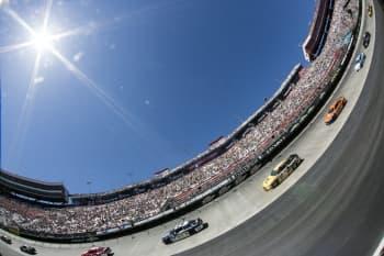 NASCAR: Apr 17 Food City 500