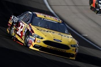 NASCAR: Mar 03 Kobalt 400