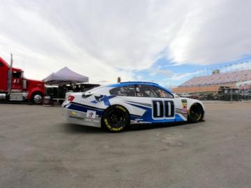 2018 Las Vegas Pennzoil 400