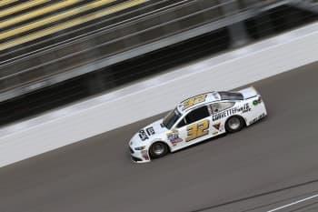 NASCAR: Aug 27 Pure Michigan 400