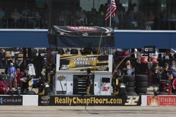 NASCAR: Aug 28 Pure Michigan 400