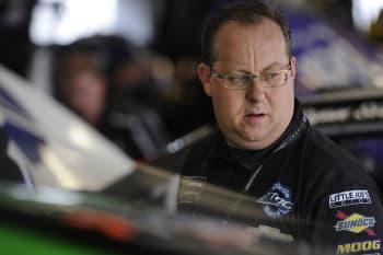 2017 Monster Energy NASCAR Cup Series